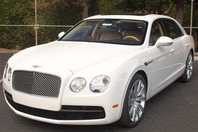 BENTLEY CONTINENTIAL Sedan