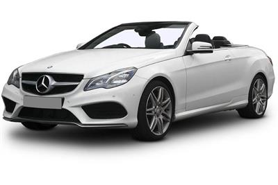 MERCEDES BENZ E350 CONVERTIBLE