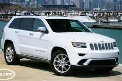Jeep Grand Cherokee Summit Edition